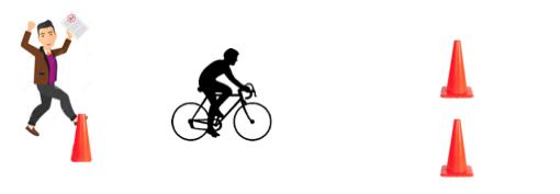 fietsdictee