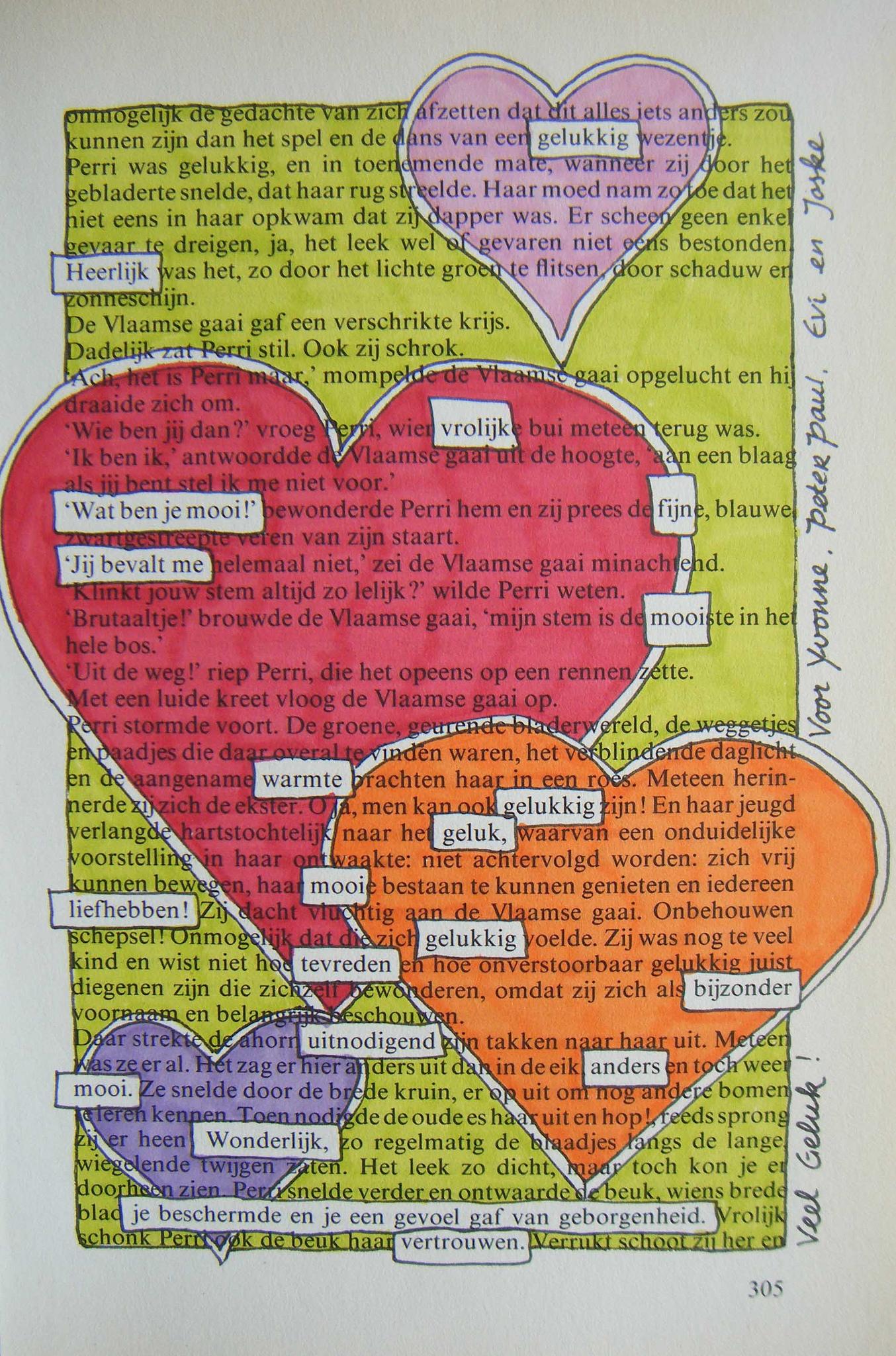 Extreem creatief schrijven – KlasTools &ZX59